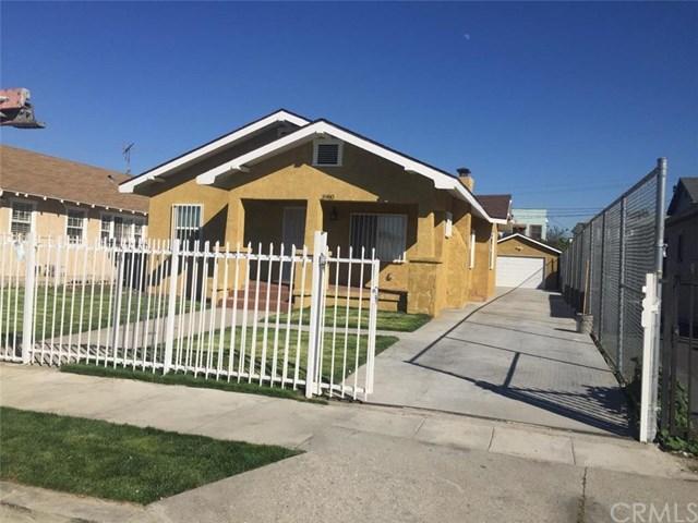 3980 Brighton Ave, Los Angeles, CA 90062