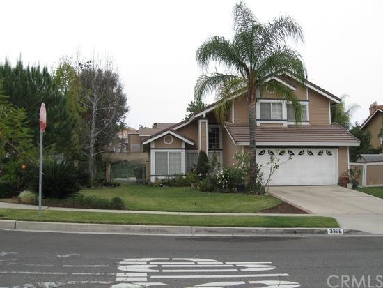 2398 Centennial Way, Corona, CA