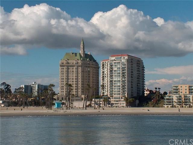 850 E Ocean Blvd #APT 1405, Long Beach, CA