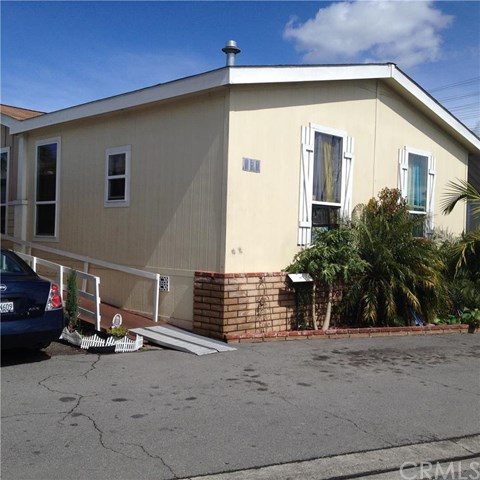 7101 Rosecrans #67, Paramount, CA 90723