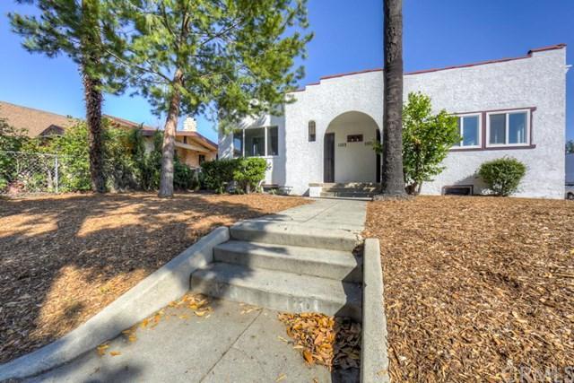 1101 W 51st St, Los Angeles, CA