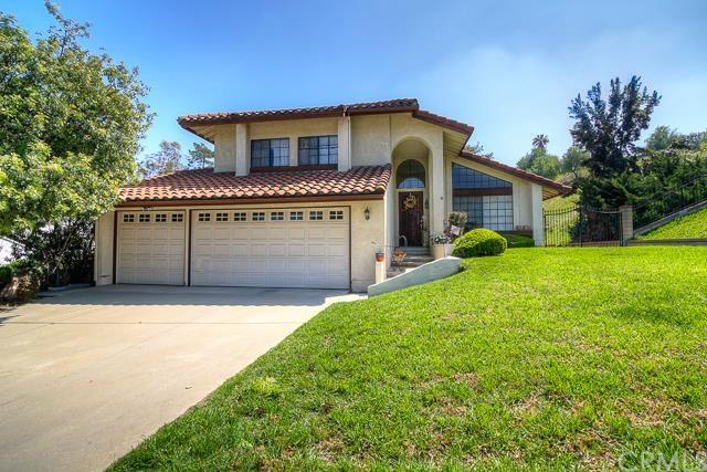 1128 Sunset Bluff Rd, Walnut, CA 91789