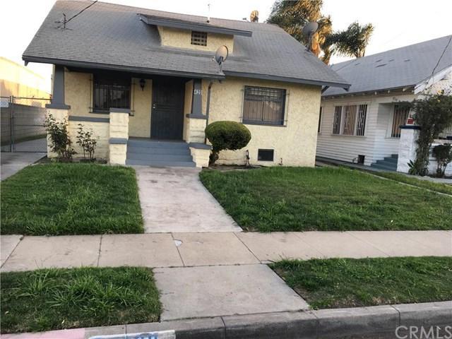 420 W 57th St, Los Angeles, CA 90037