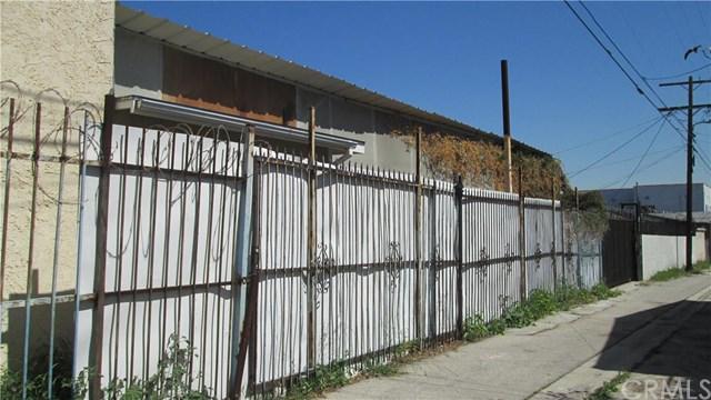 2164 W Florence Avenue, Los Angeles, CA 90047