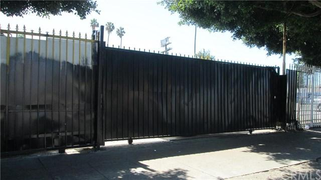 2164 W Florence Ave, Los Angeles, CA 90047