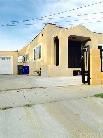 3411 Tenaya Ave, South Gate, CA