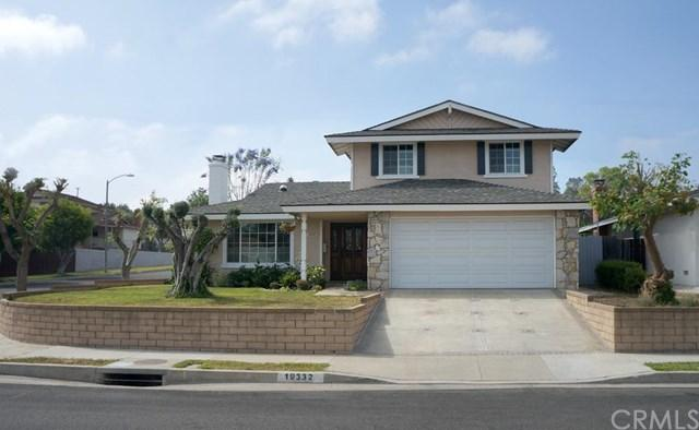 19332 Aguiro St, Rowland Heights CA 91748