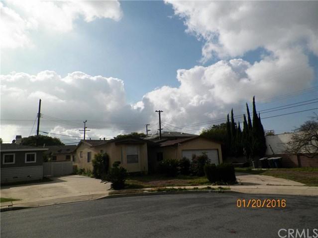 16921 S Catalina Ave, Gardena, CA