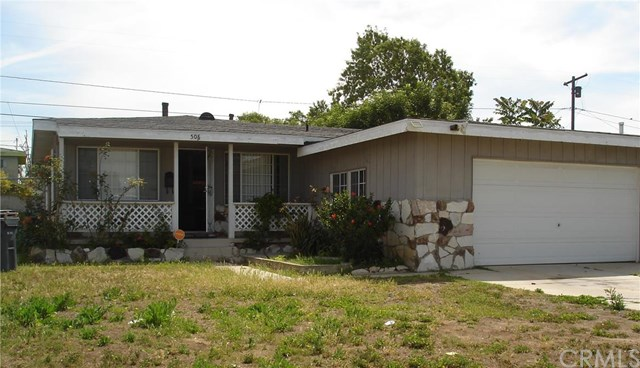 508 S Caswell Ave, Compton, CA