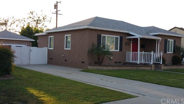6033 Amos Ave, Lakewood, CA