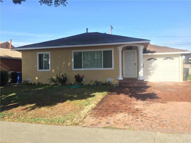 14012 Leibacher Ave, Norwalk, CA