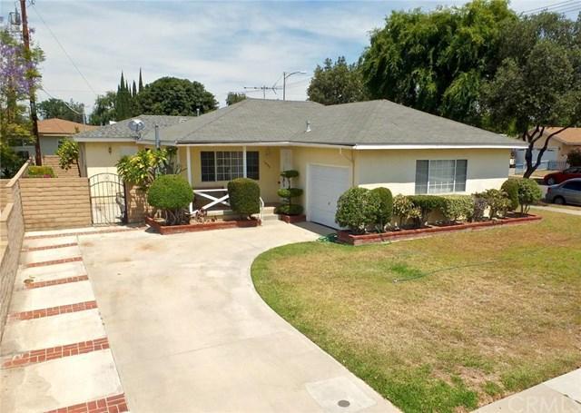 1635 E Arbutus Ave, Anaheim, CA