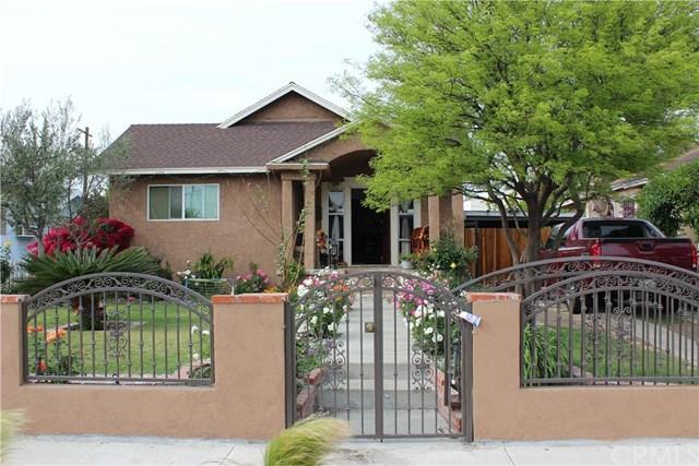 1153 W 73rd St, Los Angeles, CA