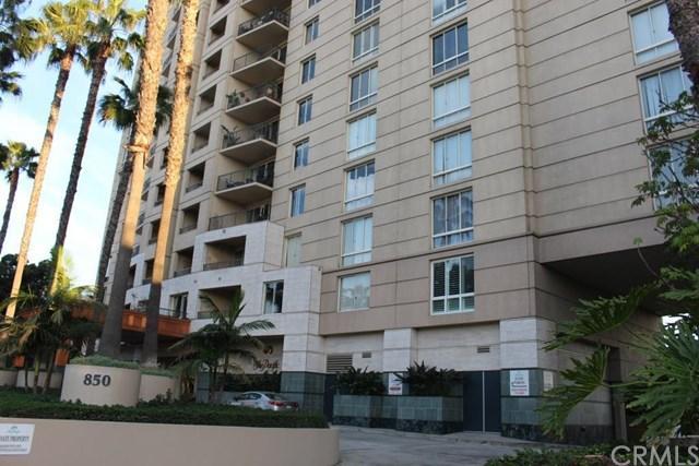 850 E Ocean Blvd #APT 1203, Long Beach, CA