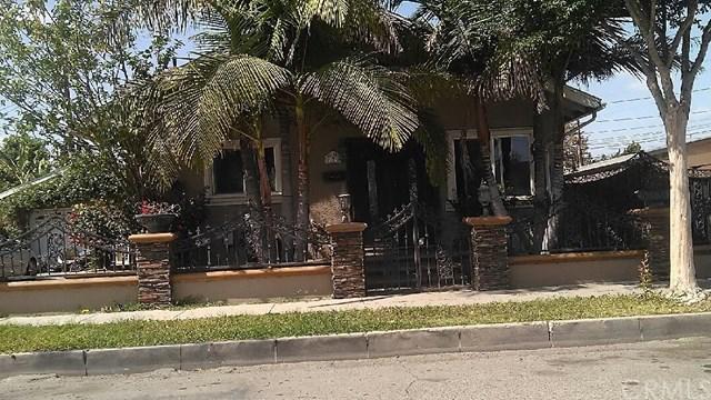 135 W Valencia Ave, Anaheim, CA 92805
