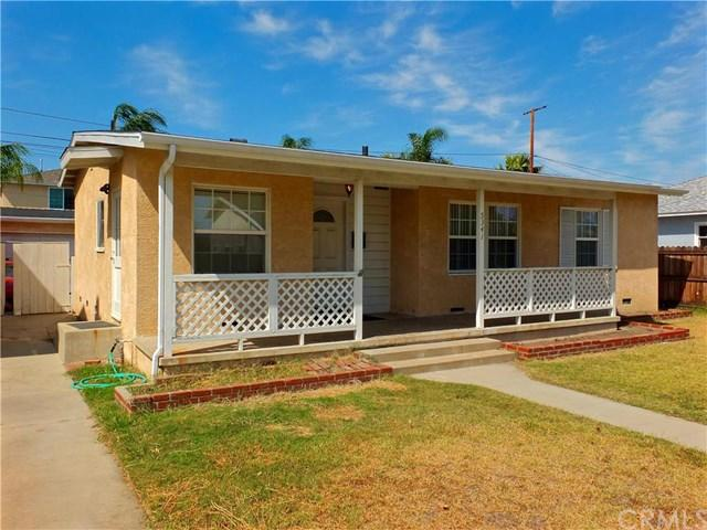 5341 E Flagstone St, Long Beach, CA