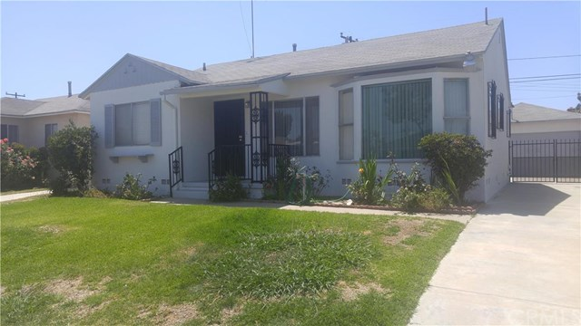 813 N Evers Ave, Compton, CA
