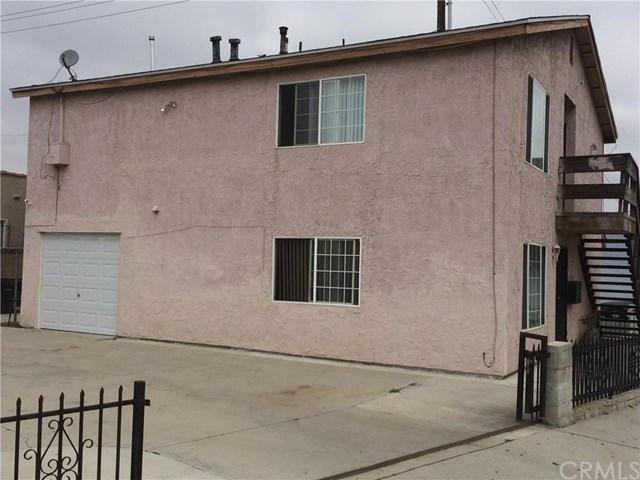 1495 Alamitos Ave, Long Beach, CA 90813