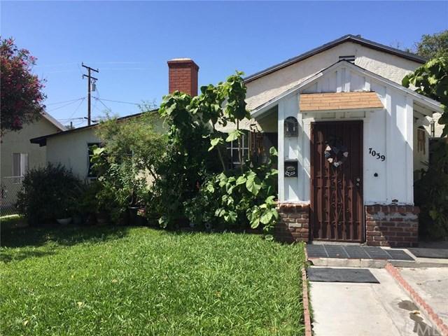 7039 San Juan St, Paramount, CA 90723