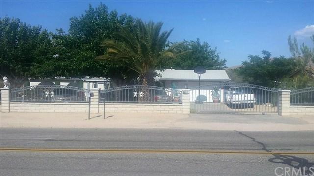 8277 Peach Ave, Hesperia, CA 92345