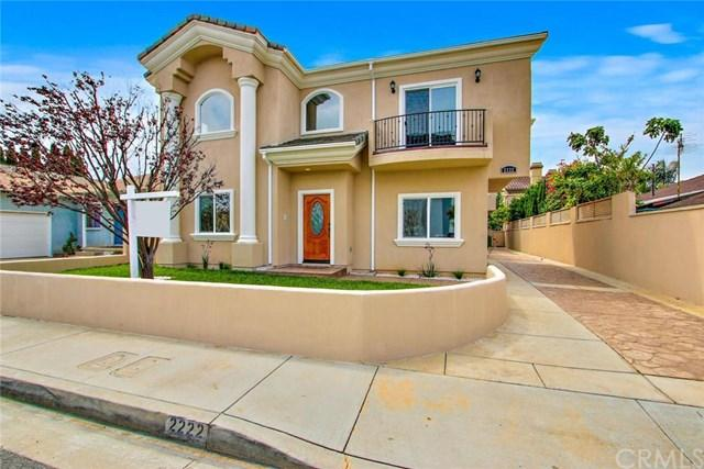 2222 Manhattan Beach Blvd #A, Redondo Beach, CA 90278