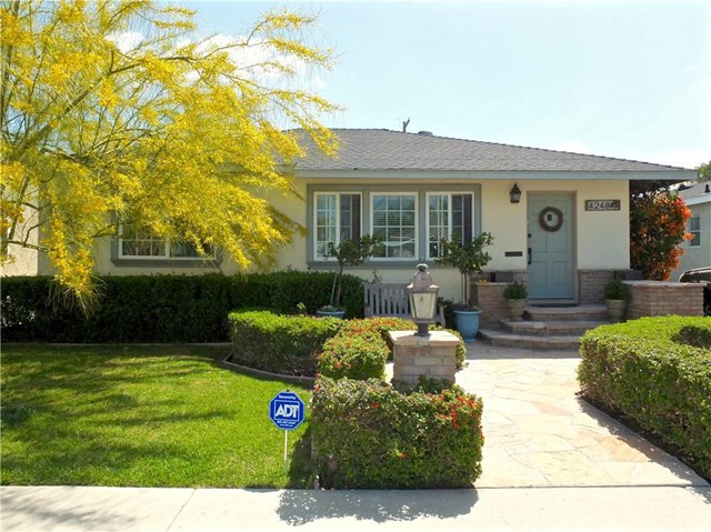 4248 Gaviota Ave, Long Beach CA 90807