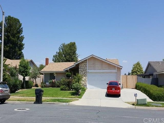 853 W Crestview St, Corona, CA