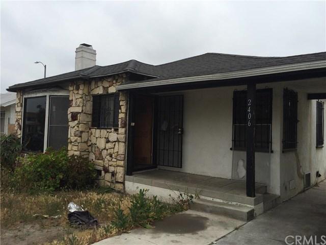 2406 Carmona Ave, Los Angeles, CA