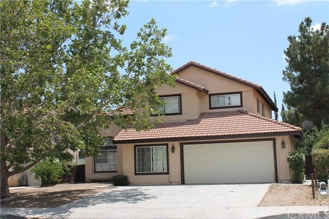 13241 Luna Rd, Victorville, CA