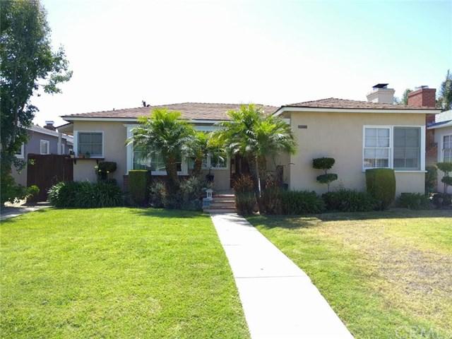 3967 Gardenia Ave, Long Beach CA 90807