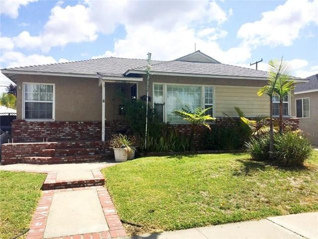 4732 Josie Ave, Lakewood, CA