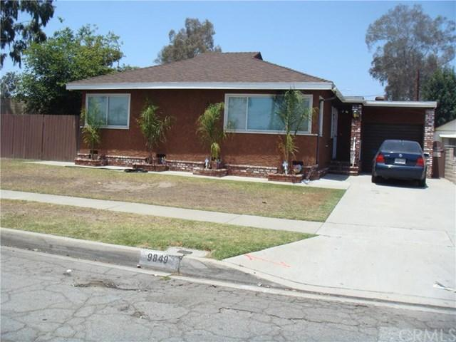 9849 Bartley Ave, Santa Fe Springs, CA 90670