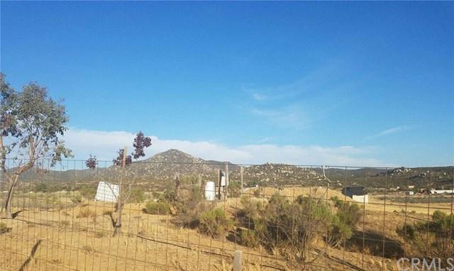 49755 Dove Drive, Aguanga, CA 92536