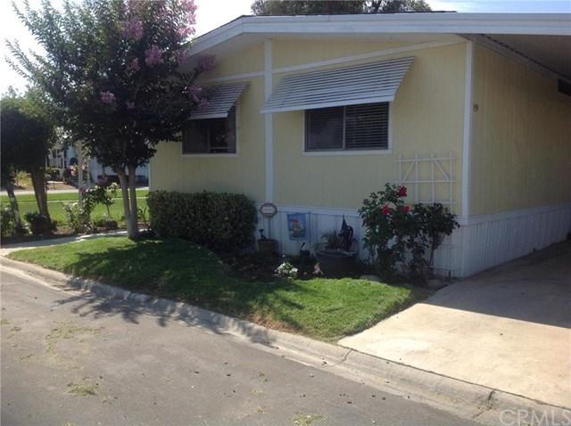 929 E Foothill Blvd #89, Upland, CA 91786