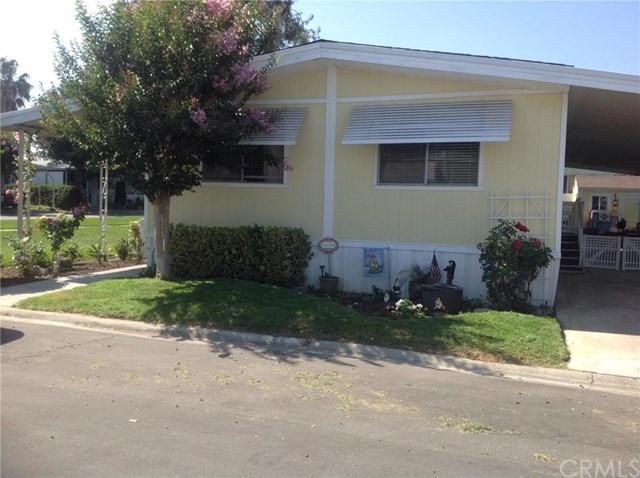 929 E Foothill Boulevard #89, Upland, CA 91786