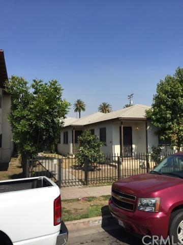 7109 Templeton St, Huntington Park, CA 90255