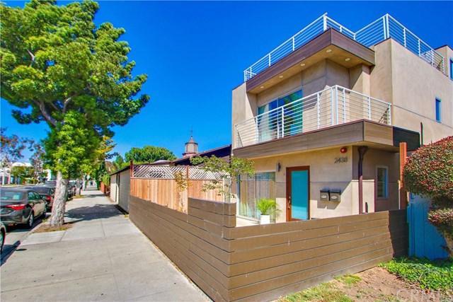 2438 Ocean Park Blvd Santa Monica, CA 90405