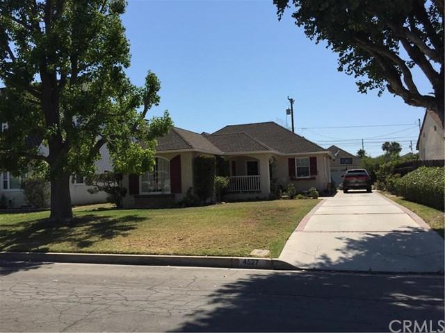 4527 Blackthorne Ave, Long Beach, CA 90808