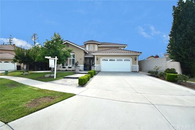 3815 Las Riendas Court, Fullerton, CA 92835