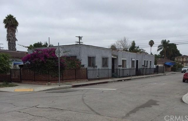 8417 Wall St, Los Angeles, CA 90003