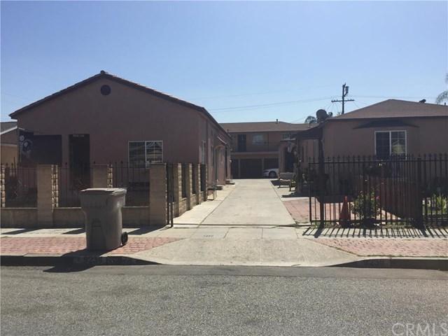 9234 San Antonio Ave, South Gate, CA 90280