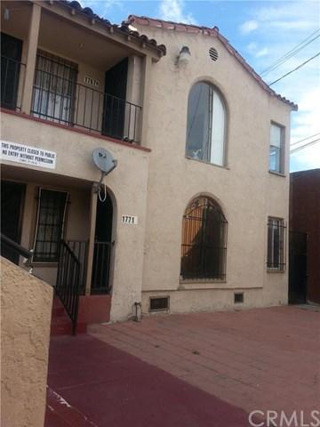 1775 Pacific Avenue, Long Beach, CA 90813