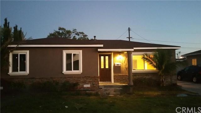 618 E 224th St, Carson, CA 90745