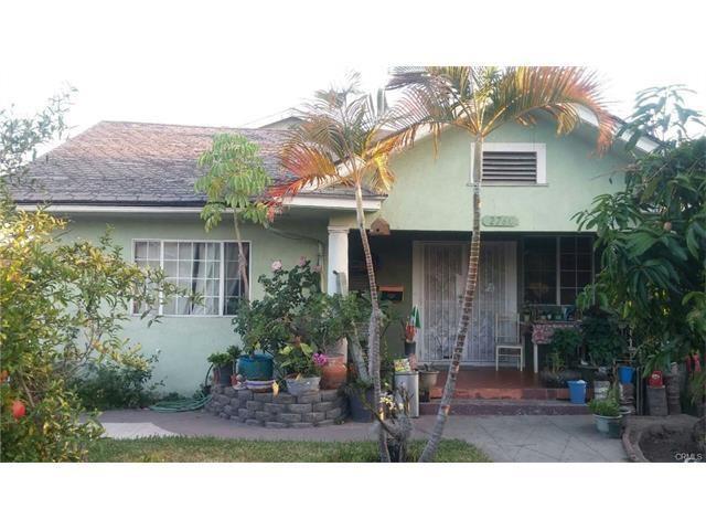 2760 Walnut St, Huntington Park, CA 90255