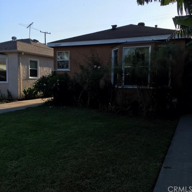 10717 Saint James Avenue, South Gate, CA 90280