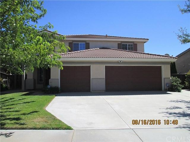 838 Classic Ave, Beaumont, CA 92223