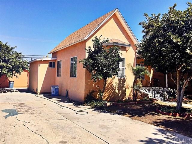 451 W Monterey Ave, Pomona, CA 91768