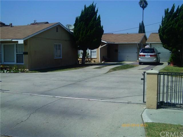 8061 70th St, Paramount, CA 90723