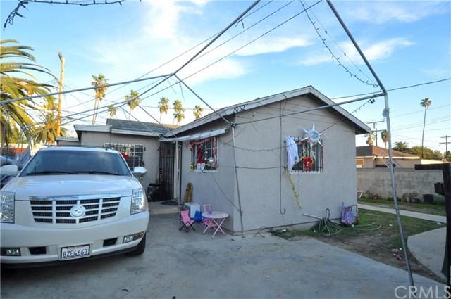 2030 Lemon Avenue, Long Beach, CA 90806