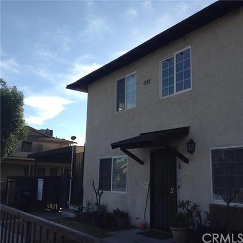 435 N Hamilton Ave, Hemet, CA 92543